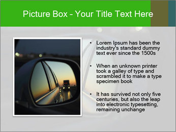 While traveling PowerPoint Template - Slide 13