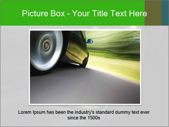 While traveling PowerPoint Templates - Slide 15
