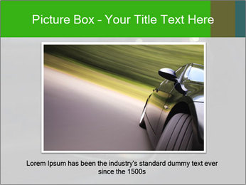 While traveling PowerPoint Template - Slide 16