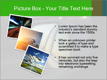 While traveling PowerPoint Templates - Slide 17