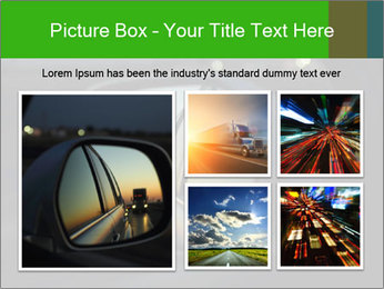 While traveling PowerPoint Templates - Slide 19