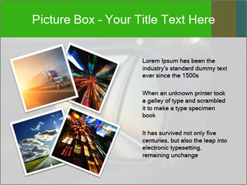 While traveling PowerPoint Template - Slide 23