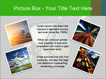 While traveling PowerPoint Templates - Slide 24