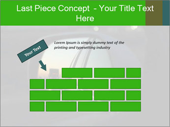 While traveling PowerPoint Templates - Slide 46