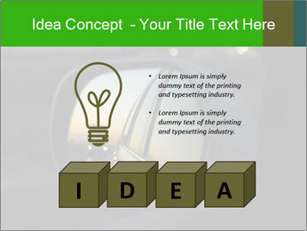 While traveling PowerPoint Templates - Slide 80