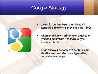 Hand coordination PowerPoint Template - Slide 10