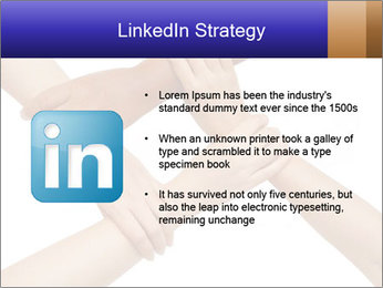 Hand coordination PowerPoint Template - Slide 12