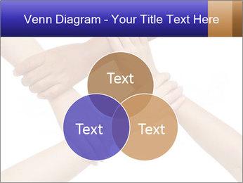 Hand coordination PowerPoint Template - Slide 33