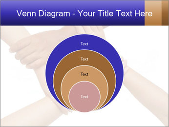 Hand coordination PowerPoint Template - Slide 34