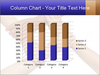 Hand coordination PowerPoint Template - Slide 50