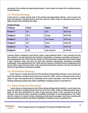 0000092490 Word Template - Page 9