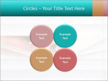 Woman peering PowerPoint Templates - Slide 38