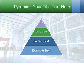 Interior of modern PowerPoint Template - Slide 30