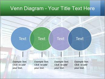 Interior of modern PowerPoint Template - Slide 32