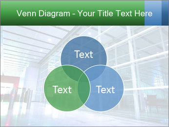 Interior of modern PowerPoint Template - Slide 33