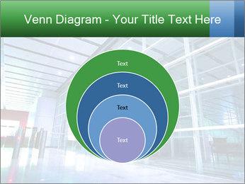 Interior of modern PowerPoint Template - Slide 34