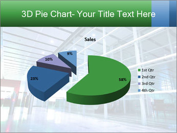Interior of modern PowerPoint Template - Slide 35