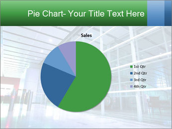 Interior of modern PowerPoint Template - Slide 36