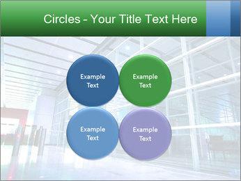 Interior of modern PowerPoint Template - Slide 38