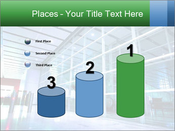 Interior of modern PowerPoint Template - Slide 65