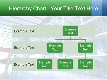 Interior of modern PowerPoint Template - Slide 67