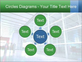 Interior of modern PowerPoint Template - Slide 78