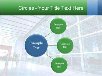 Interior of modern PowerPoint Template - Slide 79
