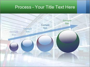 Interior of modern PowerPoint Template - Slide 87
