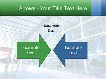 Interior of modern PowerPoint Template - Slide 90