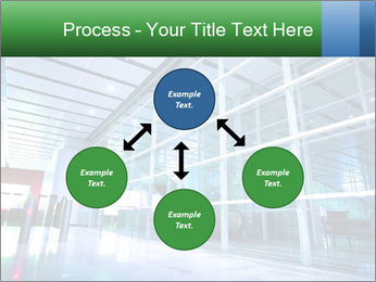 Interior of modern PowerPoint Template - Slide 91