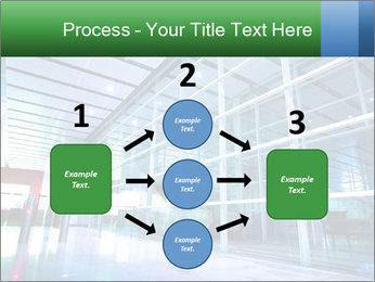 Interior of modern PowerPoint Template - Slide 92