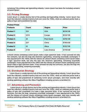 0000092495 Word Template - Page 9