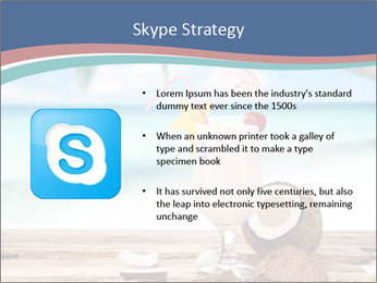 Cocktails PowerPoint Template - Slide 8