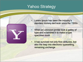 Luxury house in Vancouver PowerPoint Template - Slide 11