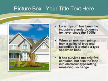 Luxury house in Vancouver PowerPoint Template - Slide 13