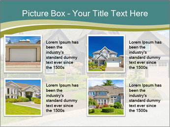 Luxury house in Vancouver PowerPoint Template - Slide 14