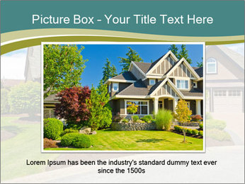 Luxury house in Vancouver PowerPoint Template - Slide 15