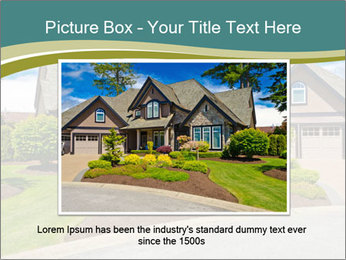 Luxury house in Vancouver PowerPoint Template - Slide 16