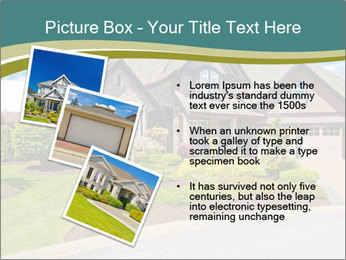 Luxury house in Vancouver PowerPoint Template - Slide 17