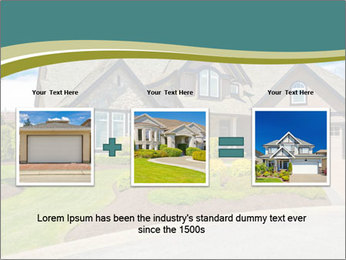 Luxury house in Vancouver PowerPoint Template - Slide 22