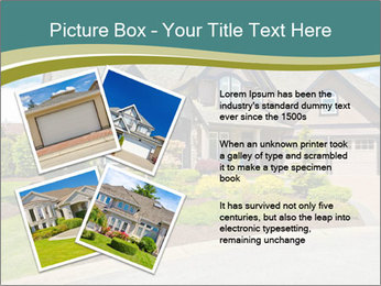Luxury house in Vancouver PowerPoint Template - Slide 23