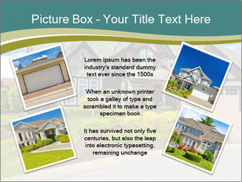 Luxury house in Vancouver PowerPoint Template - Slide 24