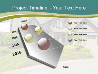 Luxury house in Vancouver PowerPoint Template - Slide 26