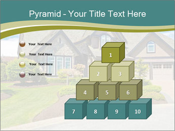 Luxury house in Vancouver PowerPoint Template - Slide 31