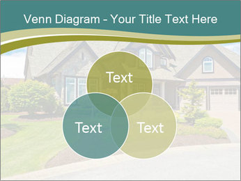 Luxury house in Vancouver PowerPoint Template - Slide 33