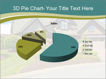 Luxury house in Vancouver PowerPoint Template - Slide 35