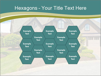 Luxury house in Vancouver PowerPoint Template - Slide 44