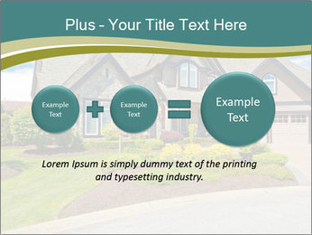 Luxury house in Vancouver PowerPoint Template - Slide 75