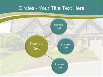 Luxury house in Vancouver PowerPoint Template - Slide 79
