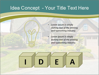 Luxury house in Vancouver PowerPoint Template - Slide 80